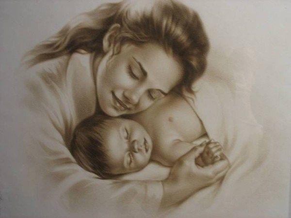 Картинки по запросу любовь мамы